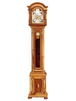 clocks 0104 stinkwood a